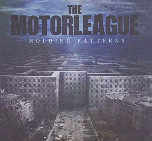 Motorleague Holding Patterns Import Can