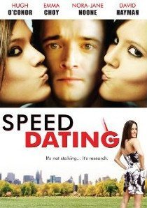Speed Dating O'conor Hayman Montgomery