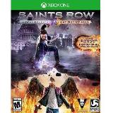 Xbox One Saints Row Iv Re Elected + Gat Out Of Hell