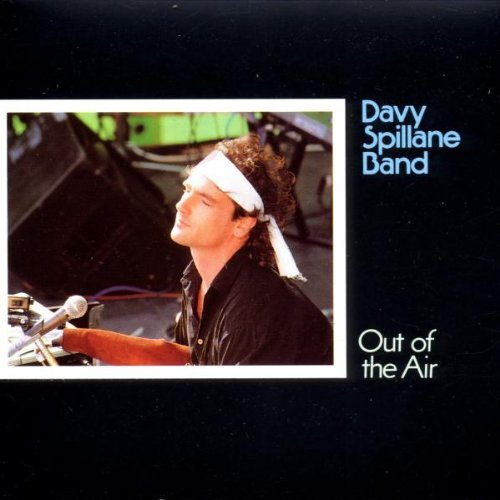 Davy Band Spillane Out Of The Air