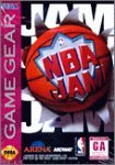 Sega Game Gear Nba Jam