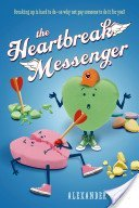 Alexander Vance The Heartbreak Messenger