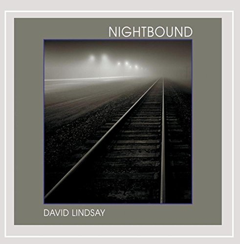 David Lindsay Nightbound