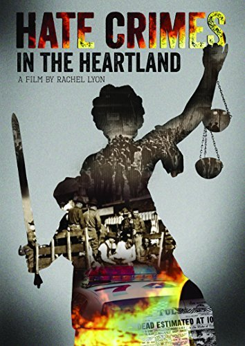 Hate Crimes In The Heartland Hate Crimes In The Heartland DVD Nr