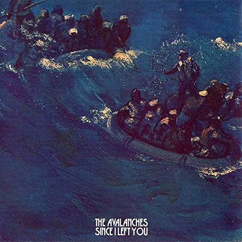 The Avalanches Since I Left You 2 Lp