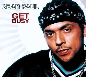 Sean Paul Get Busy