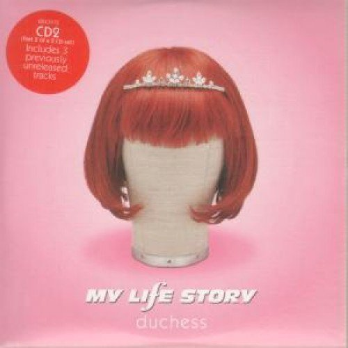 My Life Story Duchess 2 4 Tr. (uk Import)