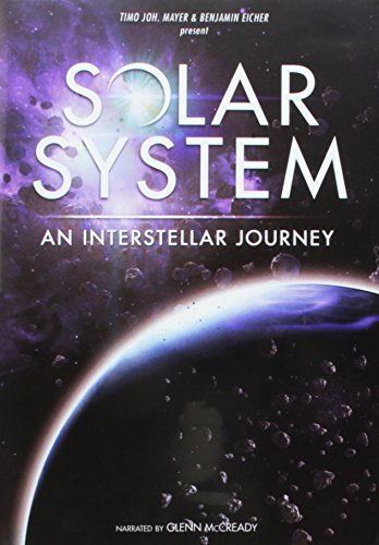Solar System Secrets Of The Universe Solar System Secrets Of The Universe DVD