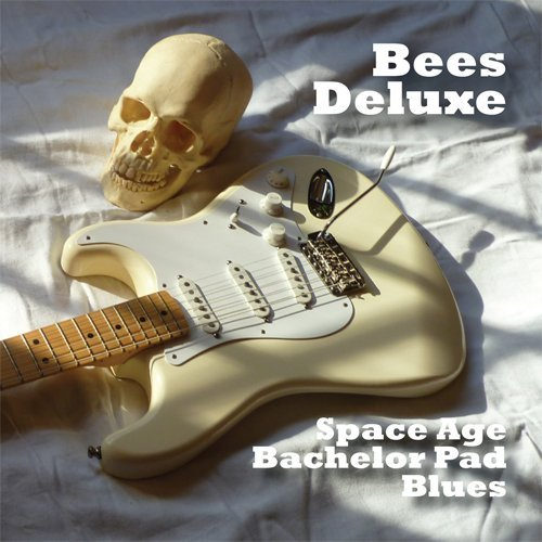 Bees Deluxe Space Age Bachelor Pad Blues