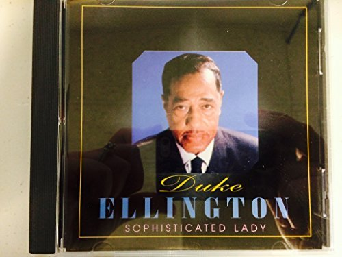 Duke Ellington Duke Ellington Sophisticated Lady