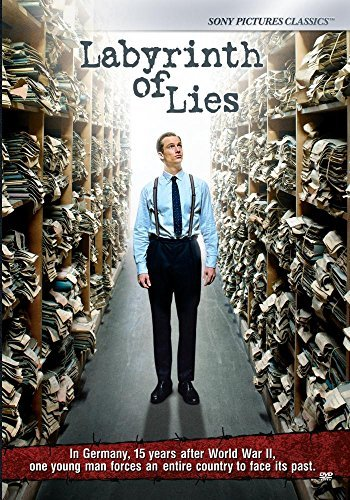 Labyrinth Of Lies Labyrinth Of Lies Made On Demand