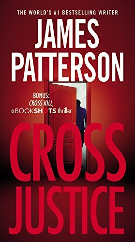 James Patterson Cross Justice
