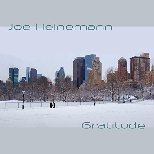 Joe Heinemann Gratitude