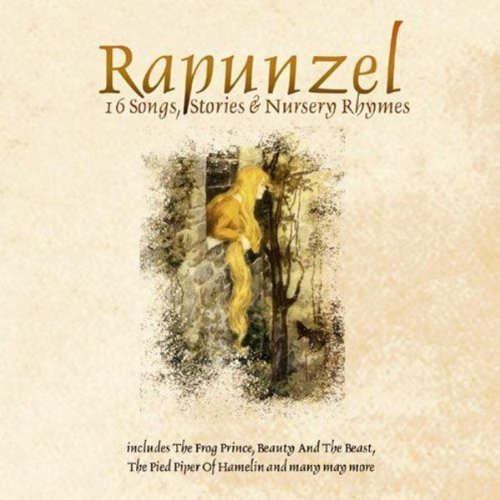 Rapunzel 16 Songs Stores & Nursery Rhymes Rapunzel 16 Songs Stores & Nursery Rhymes