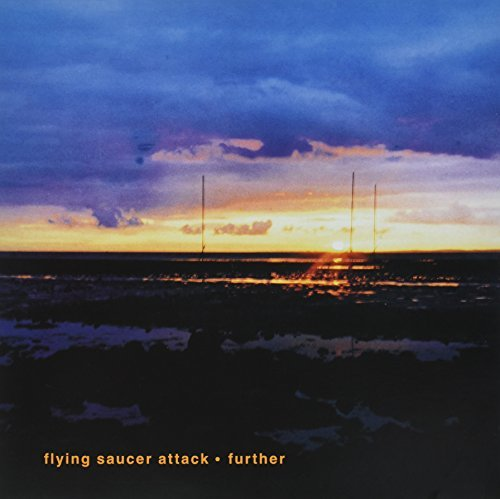 Flying Saucer Attack Further