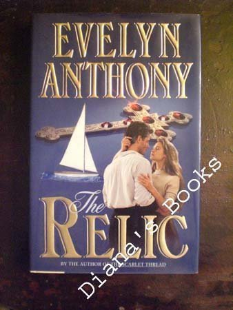 Evelyn Anthony The Relic