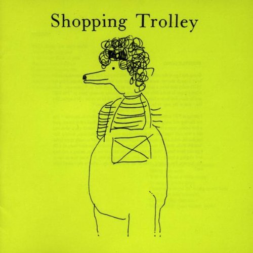 Shopping Trolley Shopping Trolley