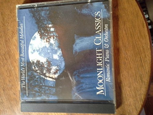 London Promenade Orchestra Moonlight Classics Romantic Piano & Orchestra (wo