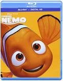 Finding Nemo Disney Blu Ray Dc G