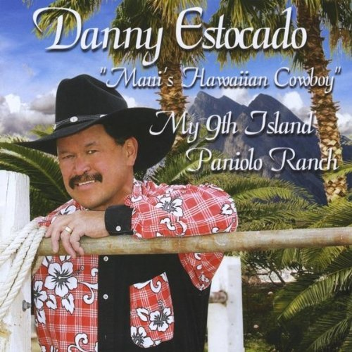 Estocado Danny My 9th Island Paniolo Ranch
