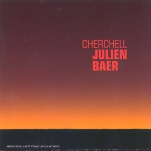 Julien Baer Cherchell