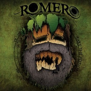 Romero Take The Potion Deluxe 150g Colored Vinyl