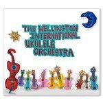 The Wellington International Ukulele Orchestra I Love You Ep