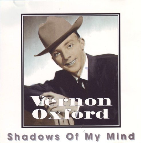 Vernon Oxford Shadows Of My Mind
