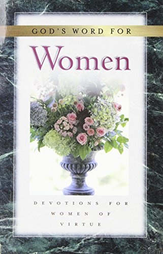 Inc. Barbour Publishing God's Word For Women