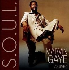 Marvin Gaye S.O.U.L Vol. 2