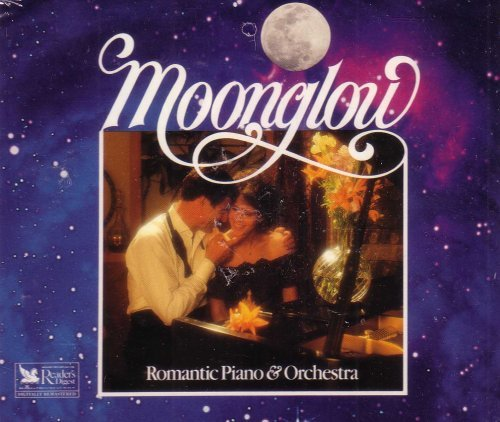 Reader's Digest Moonglow (romantic Piano & Orche Reader's Digest Moonglow (romantic Piano & Orche