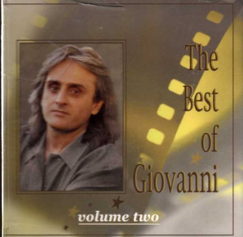 Giovanni Best Of Giovanni Vol. 2
