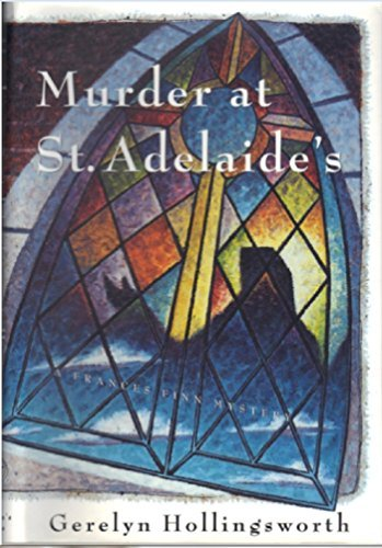 Gerelyn Hollingsworth Murder At St. Adelaides