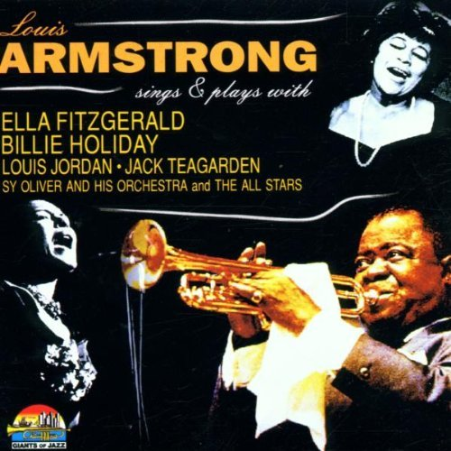 Louis Armstrong Sings & Plays With...
