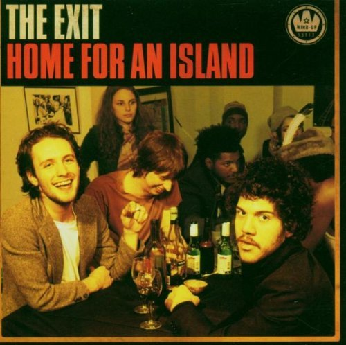 The Exit (b. Brewer) Home For An Island