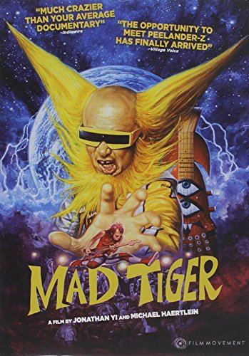 Mad Tiger Mad Tiger Import Can