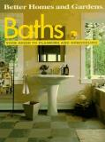 Benjamin W. Allen Linda Mason Hunter Baths Your Guide To Planning And Remodeling (bett