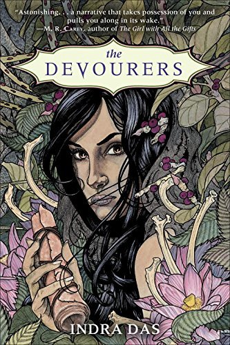 Indra Das The Devourers