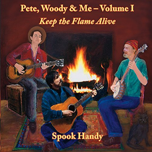 Spook Handy Keep The Flame Alive