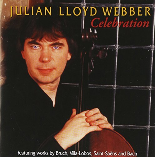 Julian Lloyd Webber Celebration