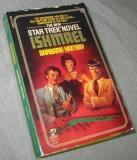 Barbara Hambly Ishmael (star Trek)