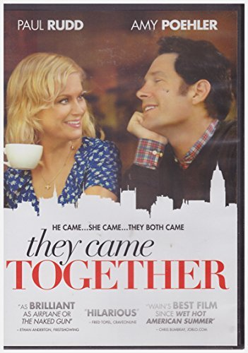 They Came Together (dvd 2014)