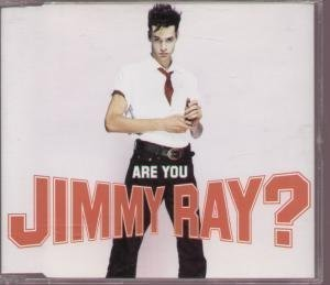 Jimmy Ray Are You Jimmy Ray CD European S2 1997