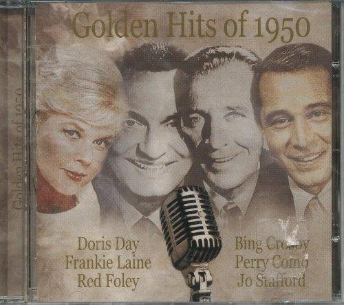 Various Golden Hits Of 1950