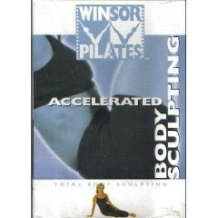 Winsor Pilates Accelerated Body Sculpting By Winso