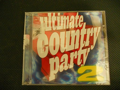 Various Ultimate Country Party 2