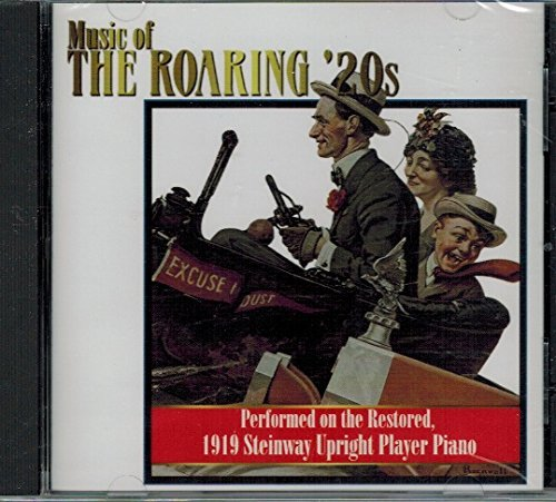 Various Music Of The Roaring '20's Performed On The Restor