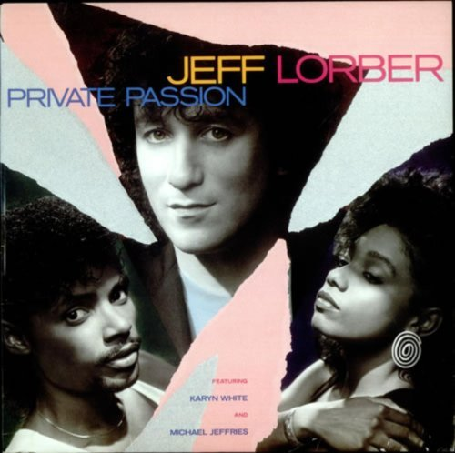 Jeff Lorber Private Passion