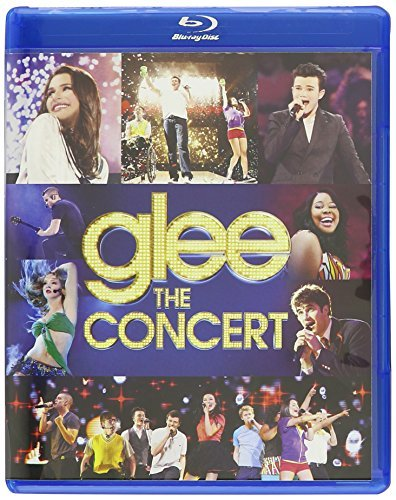 Glee The Concert Movie Glee The Concert Movie Blu Ray Pg