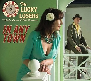 The Lucky Losers In Any Town